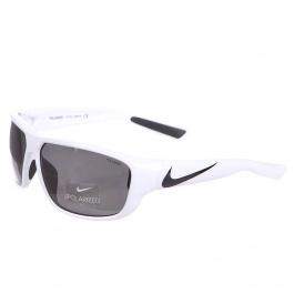 Очки Nike Vision Mercurial 8.0 P | White/Black | Вид 1