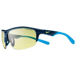 Очки Nike Vision Run X2 E | Blue Force/Blue Lagoon | Вид 1