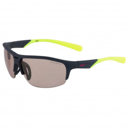 Очки Nike Vision Run X2 Ph | Matte Dark Magnet Grey/Volt | Вид 1