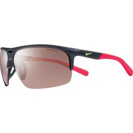 Очки Nike Vision Run X2 S E | Matte Dark Magnet Grey/Hyper Punch | Вид 1