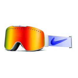 Маска Nike Vision Fade, White | White | Вид 1