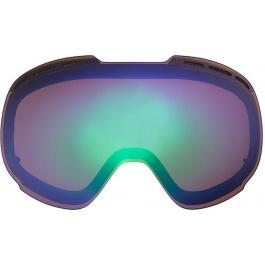 Линза Nike Vision Command, Green Ion Lens | Green Ion Lens | Вид 1