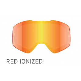 Линза Nike Vision Mazot, Red Ion Lens | Red Ion Lens | Вид 1