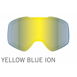 Линза Nike Vision Mazot, Yellow Blue Ion Lens | Yellow Blue Ion Lens | Вид 1