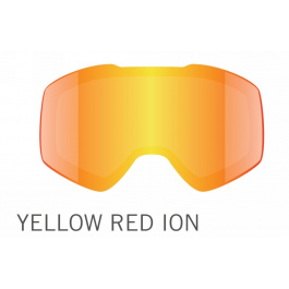 Линза Nike Vision Mazot, Yellow Red Ion Lens | Yellow Red Ion Lens | Вид 1