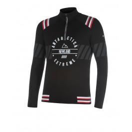 Пуловер мужской Newland EDWARD | Black/White | Вид спереди