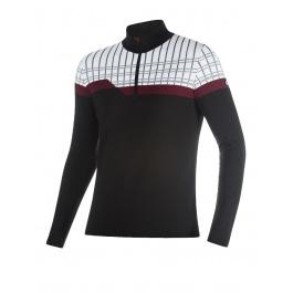 Пуловер мужской Newland MARTY | Black/White | Вид 1