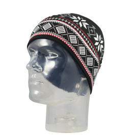 Шапка Newland VALDESQUI BEANIE DH400 | Black/White | Вид 1