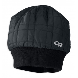 Шапка Outdoor Research Inversion Beanie | Black | Вид 1