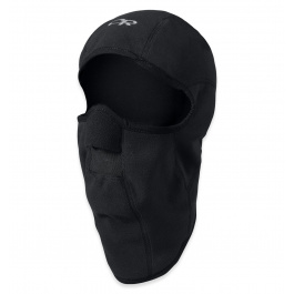 Балаклава Outdoor Research Sonic Balaclava | Black | Вид 1
