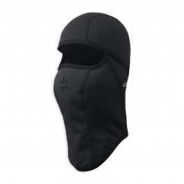 Балаклава Outdoor Research Helmetclava | Black | Вид 1
