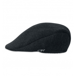 Шапка Outdoor Research Pub Cap | Black | Вид 1