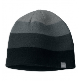 Шапка Outdoor Research Gradient Hat | Black/Charcoal | Вид 1