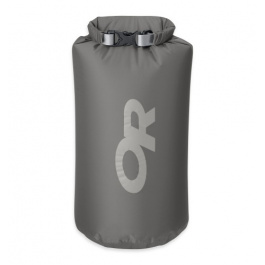 Гермомешок Outdoor Research Lightweight Dry Sack | Pewter | Вид 1