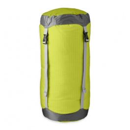 Гермомешок Outdoor Research Ultralight Compr Sack | Lemongrass | Вид 1