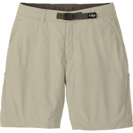 Шорты Outdoor Research Equinox Shorts | Cairn | Вид 1