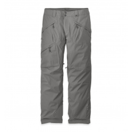 Брюки Outdoor Research Igneo Pants Men's | Pewter | Вид 1