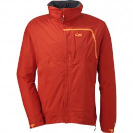 Куртка Outdoor Research Revel Jacket Men's | Diablo | Вид 1