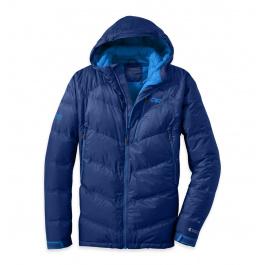Куртка Outdoor Research Floodlight Jacket Men's | Baltic | Вид 1