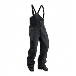 Брюки Outdoor Research Vanguard Pants Men's | All Black | Вид 1