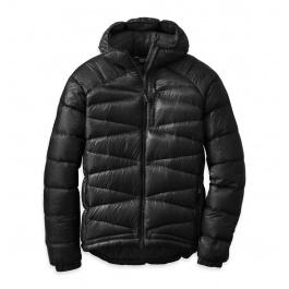 Куртка Outdoor Research Incandescent Hoody Men's | Black | Вид 1
