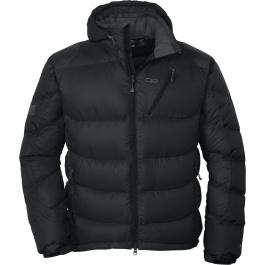 Куртка Outdoor Research Virtuoso Hoody Men's | Black | Вид 1