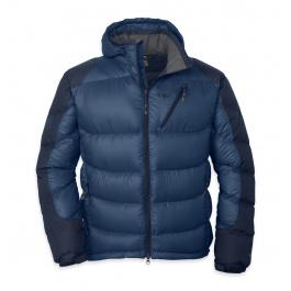 Куртка Outdoor Research Virtuoso Hoody Men's | Dusk/Night | Вид 1