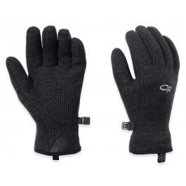 Перчатки женские Outdoor Research Flurry Gloves   Black   Вид 1