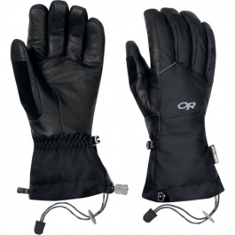 Перчатки Outdoor Research Southback Gloves | Black | Вид 1
