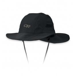 Сомбреро Outdoor Research Seattle Sombrero | Black | Вид 1