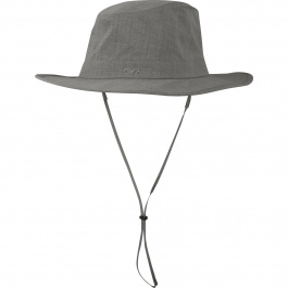 Шляпа Outdoor Research Olympia Rain Hat | Pewter | Вид 1