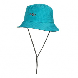 Панама Outdoor Research Lightstorm Bucket | Turquoise | Вид 1