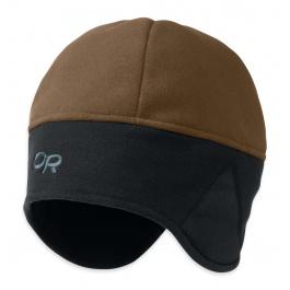 Шапка Outdoor Research Windwarrior Hat | Coyote/Black | Вид 1