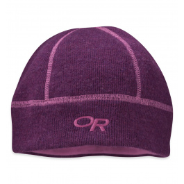 Шапка Outdoor Research Flurry Beanie | Orchid | Вид 1