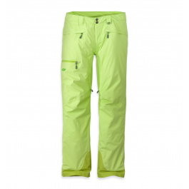 Брюки женские Outdoor Research Igneo Pants Women's | Laurel | Вид 1