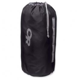 Мешок Outdoor Research Durable Stuff Sack | Black | Вид 1