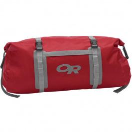 Гермомешок Outdoor Research Lateral Dry Bag   Chili   Вид 1
