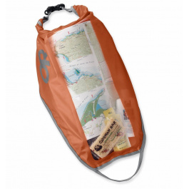 Гермомешок Outdoor Research Flat Dry Bag | Alpenglow | Вид 1