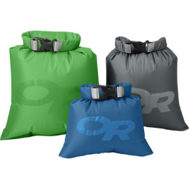 Набор гермомешков Outdoor Research Dry Ditty Sacks (Set Of 3) | Вид 1