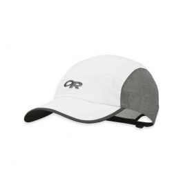 Кепка Outdoor Research Кепка Swift Cap | White/Light Grey | Вид 1