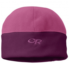 Шапка Outdoor Research Wintertrek Hat | Fuchsia/Plum | Вид 1