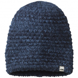 Шапка Outdoor Research Picchu Beanie | Abyss/Eclipse | Вид 1