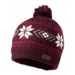 Шапка Outdoor Research Arendal Beanie | Pinot | Вид 1