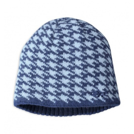 Шапка Outdoor Research Sherlock Beanie | Sapphire/Atmosphere | Вид 1