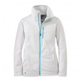 Куртка женская Outdoor Research Casia Jacket Womens | Alloy/Rio | Вид 1