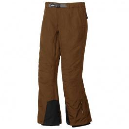 Брюки женские Outdoor Research W's Igneo Pants | Carob | Вид 1