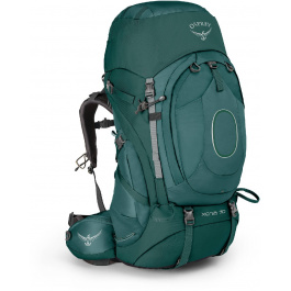 Рюкзак женский Osprey Xena 70 | Canopy Green | Вид 1