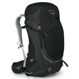 Рюкзак Osprey Stratos 50 | Black | Вид 1