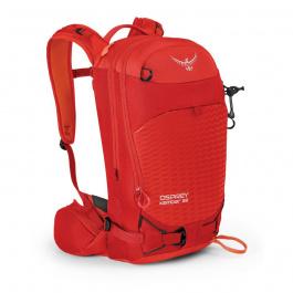 Рюкзак Osprey Kamber 22 | Ripcord Red | Вид 1