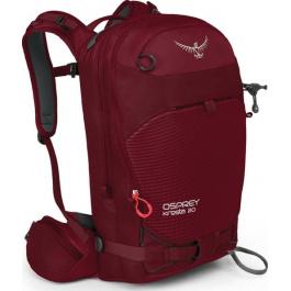 Рюкзак женский Osprey Kresta 20 | Rosewood Red | Вид 1